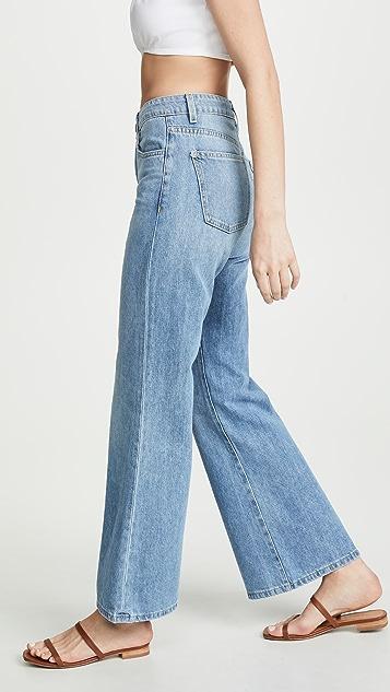 Eve Denim Jacqueline 牛仔裤