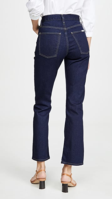 Eve Denim The Jane 牛仔裤