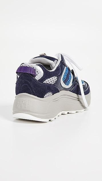 Eytys Jet Turbo 运动鞋