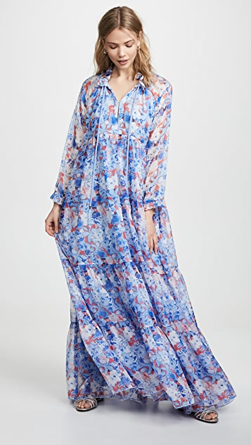 Eywasouls Malibu Cora 连衣裙