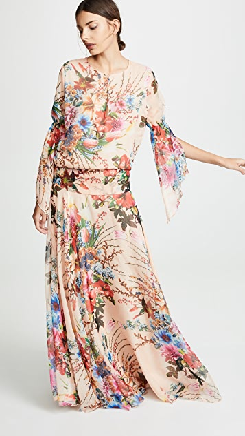 Eywasouls Malibu Claire 连衣裙