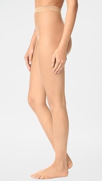 Falke 网状裤袜