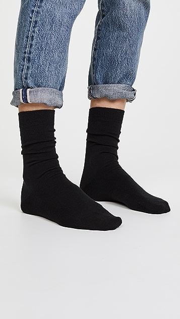 Falke Soft Merino 袜子
