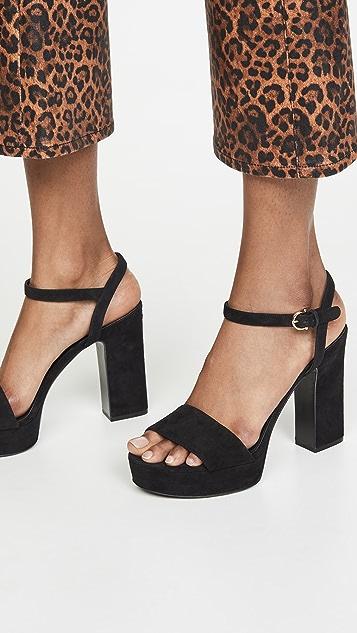 Salvatore Ferragamo Trento 2 凉鞋