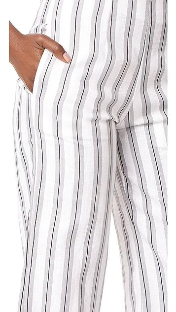 FAITHFULL THE BRAND Tomas 裤子