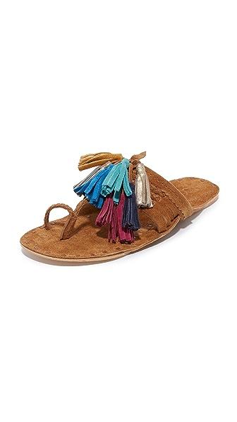 Figue Scaramouche 凉鞋