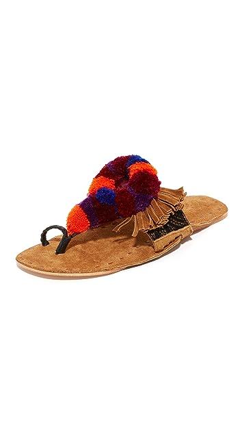 Figue Salome 凉鞋