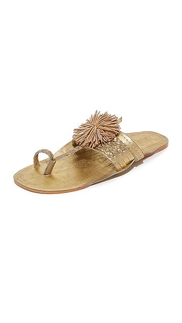 Figue Twiggy 凉鞋