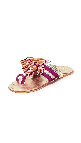Figue Zola 凉鞋
