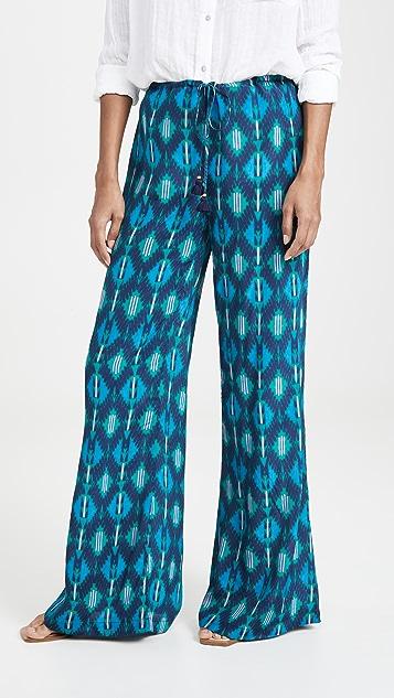 Figue Saanchi 长裤