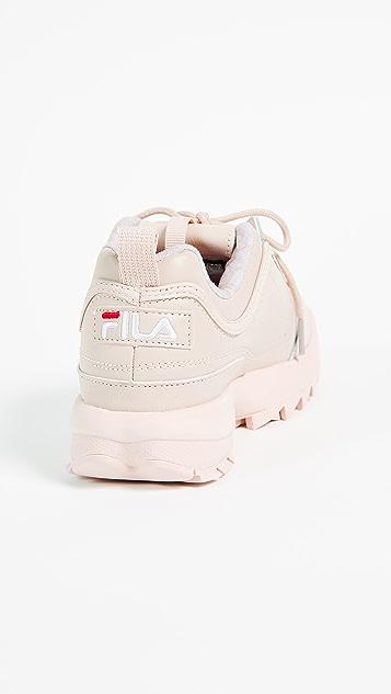 Fila Disruptor II Premium 运动鞋