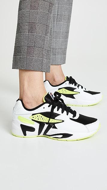 Fila Mindblower 复古跑步鞋