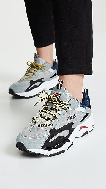 Fila Ray Tracer 运动鞋