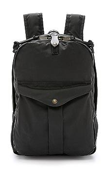 Filson Journeyman Backpack,Black