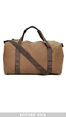 필슨 미디움 더플백 Filson Medium Field Duffel,Dark Tan/Brown