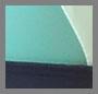 深海军蓝/杜松色/水绿色