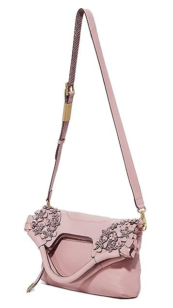 Foley + Corinna Dahlia Lady 手提袋