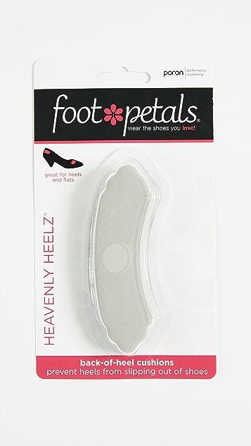 Foot Petals Heavenly Heelz 混合套装