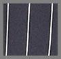海军蓝/白色细条纹