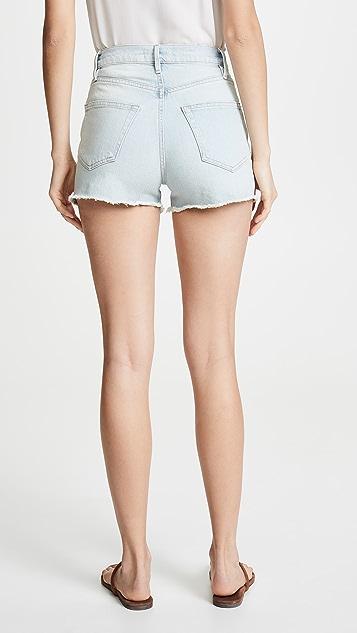 FRAME Le Vintage 短裤