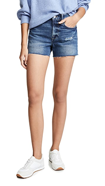 FRAME Le Brigette 短裤