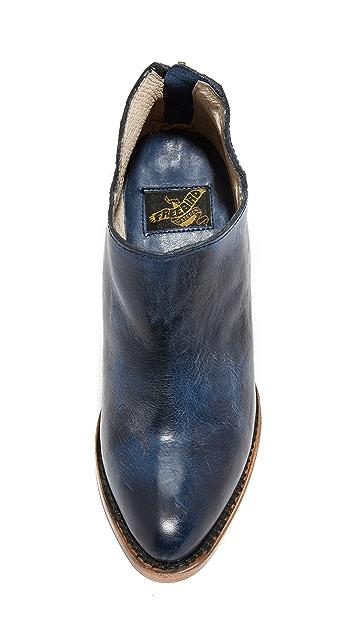 FREEBIRD by Steven Steel 短靴