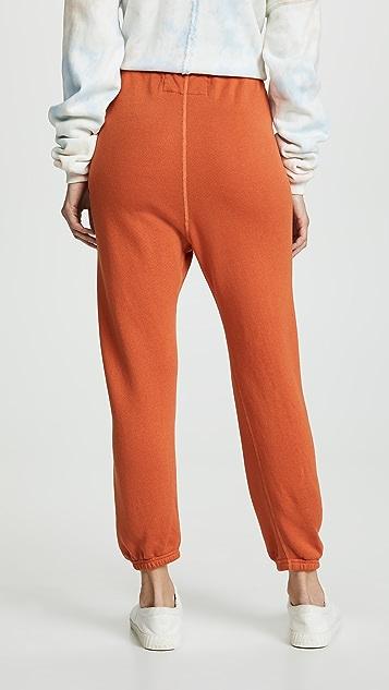 FREECITY Superfluff Luxe OG 运动裤