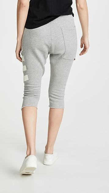 FREECITY Jump 口袋短裤