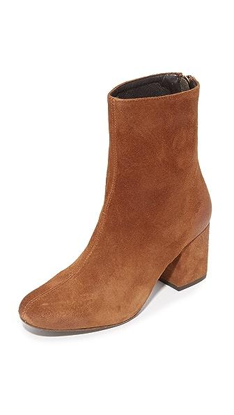 Free People Cecile 及踝短靴