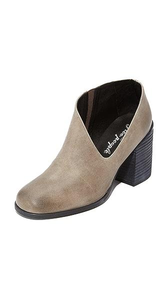 Free People Terrah Heel 短靴
