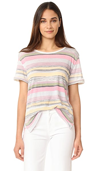 Free People Army T 恤