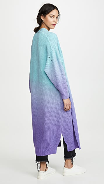 Free People Come Together 开襟衫