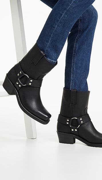 Frye Harness 8R 靴子