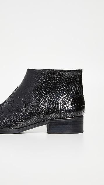 Freda Salvador The Arroyo 切尔西短靴