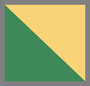 绿色/黄色