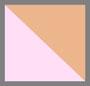 自然色/粉色