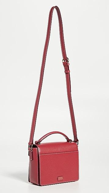 Frances Valentine Mini Midge 斜背包