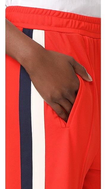 Ganni Neoli 运动裤