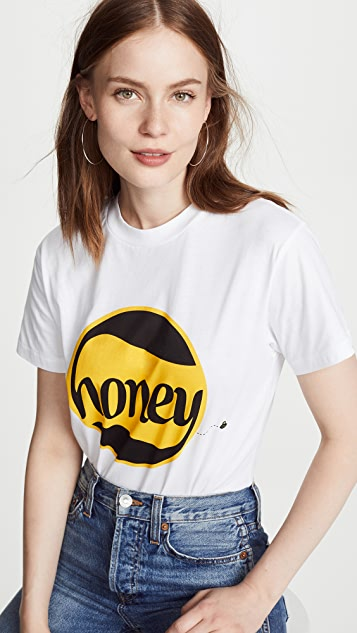 GANNI Harway T 恤