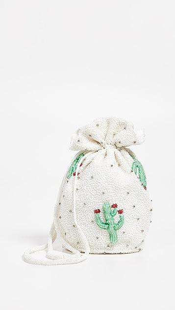 GANNI Monticello 小包手包