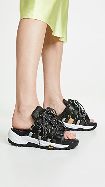 GANNI 运动风格便鞋