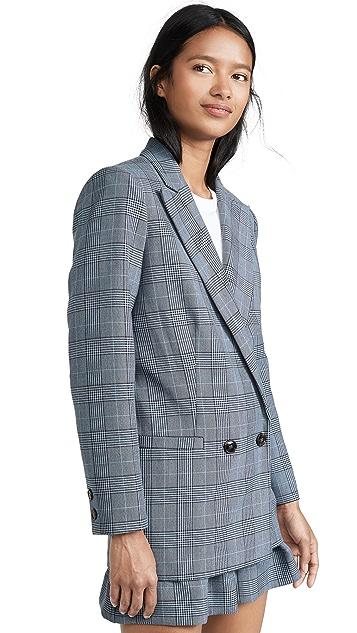 GANNI 西装外套