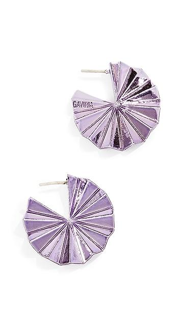 Gaviria 灯笼耳环