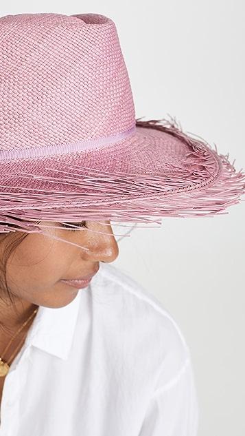 Gigi Burris Bungalow 帽子