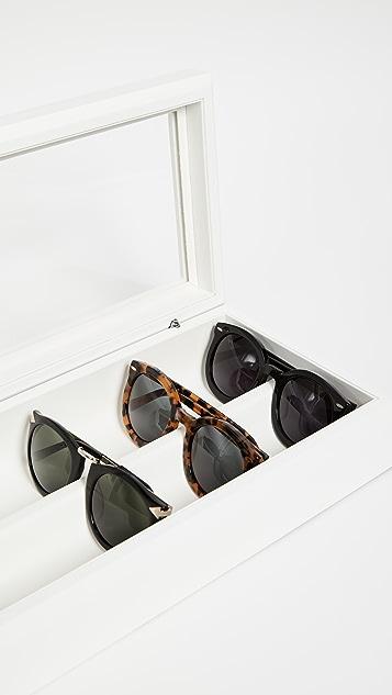 礼物精品馆 OYOBox 大号眼镜盒