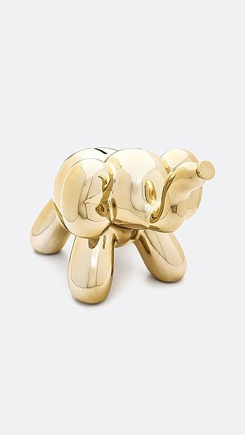 Gift Boutique 气球大象存钱罐