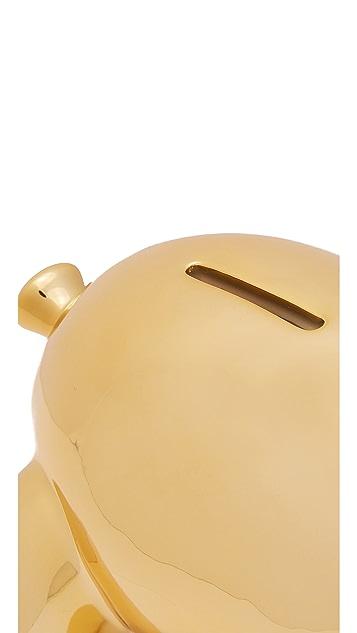礼物精品馆 Balloon Giraffe 存钱罐