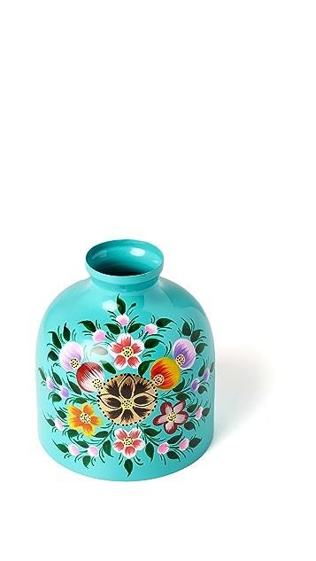 礼物精品馆 Millifiori 花瓶