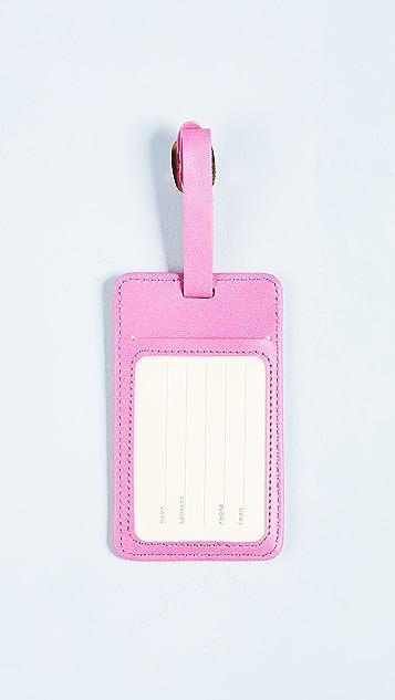 礼物精品馆 Bags 1-2-3 行李标签盒套装
