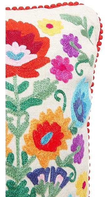 礼物精品馆 花朵枕头